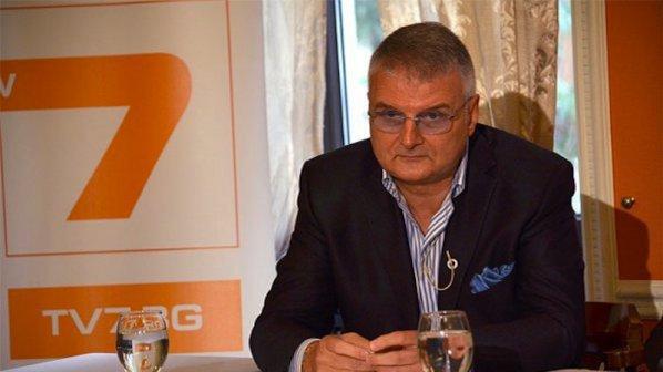 Христо Сираков си избра манекенката Ели