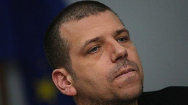 Калин Георгиев: Полицейско насилие в България няма