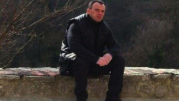 МВР: Стойчо Стоев се е самопрострелял