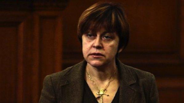 Дончева: Дилетанти и неграмотници са на ключови места в МВР
