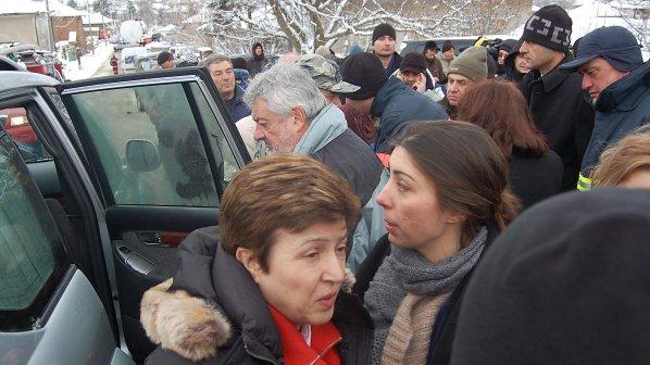 Кристалина Георгиева: Едва ли ще получим помощ от Европейския фонд за солидарност