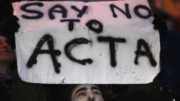 Литва прекрати ратификацията на АСТА