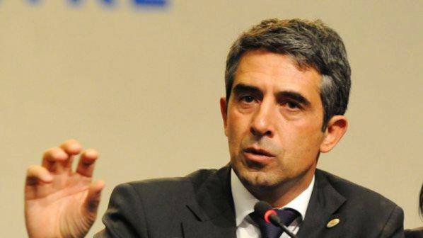 Президентът очаква конкретни действия по реформата в съдебната система