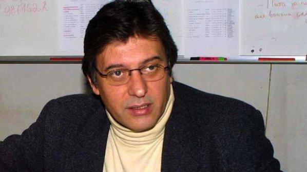 Сашо Авджиев уволнен заради Румен Петков