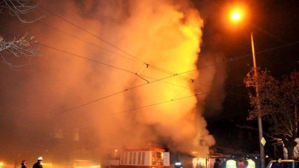 Подпалиха детска градина в тетевенско село