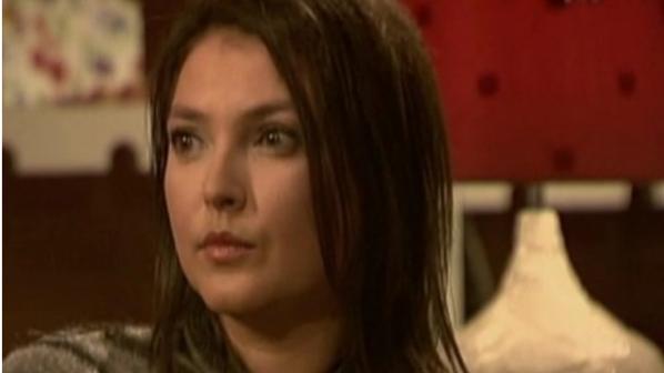 Мира Баджева се сбогува със зрителите си: За мен днес е ден на освобождаване