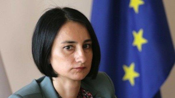Заместник - министърка отива в екипа на Плевнелиев