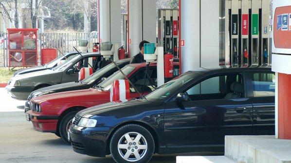 Глобяват 4 големи компании за картел при горивата