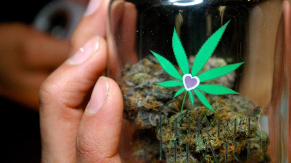 Легализират марихуаната в Хърватия