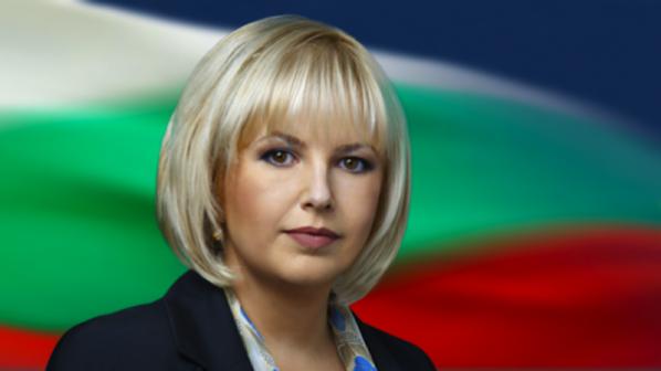 Мария Капон: Борисов да нареди депутатите от ГЕРБ да върнат безотчетните пари