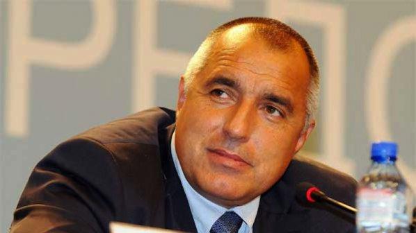 Борисов: Подавам оставка, ако не приемат Закона за конфискацията