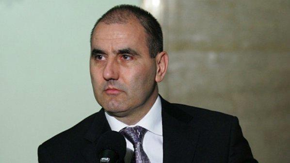 Цветанов: Законът за конфискацията влиза в парламента следващата седмица