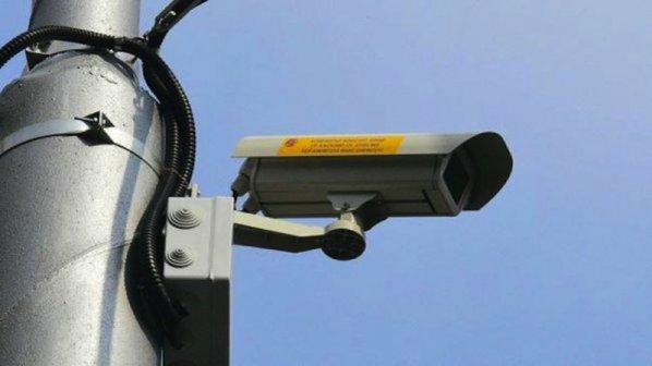 Над 200 нарушения на пътя заснеха с мобилна камера за седмица в Перник