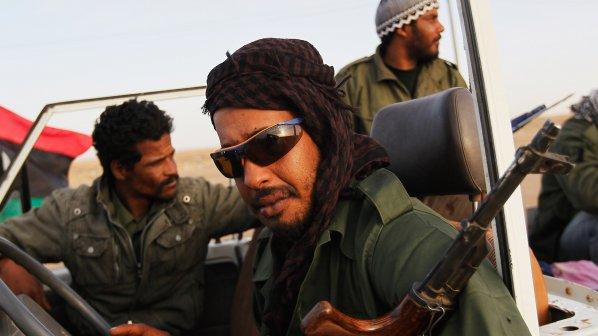 Пращаме нов посланик в Либия