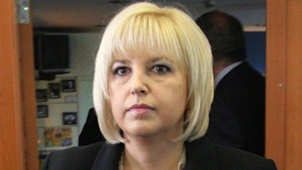 Мария Капон: Заплатата трябва да стане 650 евро