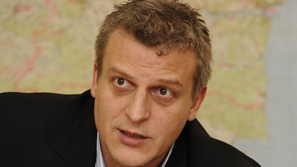 Петър Москов: ДСБ не е партията на Костов