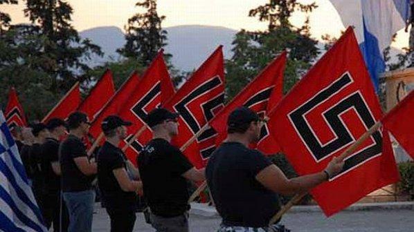 Неонацисти влизат в гръцкия парламент