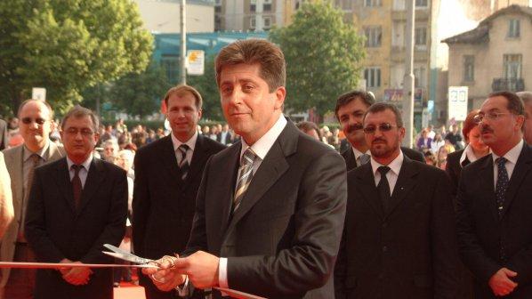 Георги Първанов: Яне Янев е жълтокафяв!