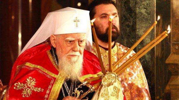 Патриарх Максим стана почетен гражданин на Ловеч