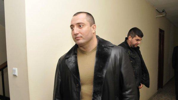 Подозират Очите и Хамстера за покушение над шефа на ГДБОП