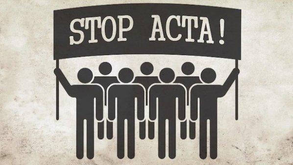 ЕП направи първа стъпка за отпадането на АСТА от неговата програма
