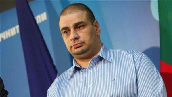 Борис Марков: СДС няма да е патерица на ГЕРБ