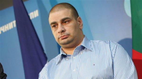 Временният лидер на СДС ще бъде Борис Марков