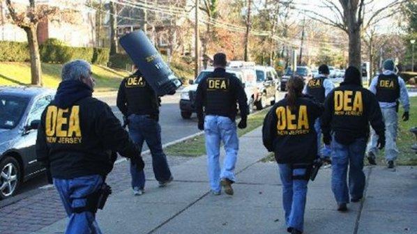След Бали, DEA идва в България
