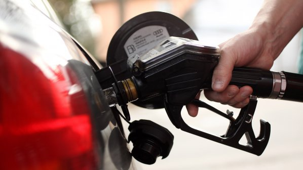 Във всяка десета бензиностанция горивото се оказва некачествено