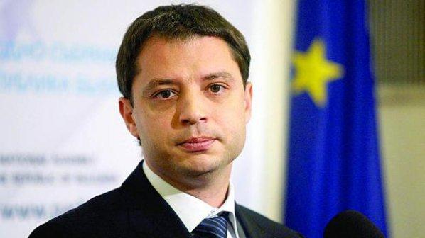Делян Добрев открива форум за зелени технологии