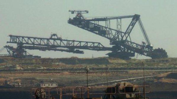 Съоръжение за 50 млн. лв. започват да градят в Мини Марица