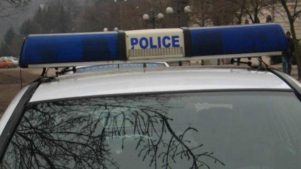 305 литра безакцизен алкохол иззе полицията в Ловеч