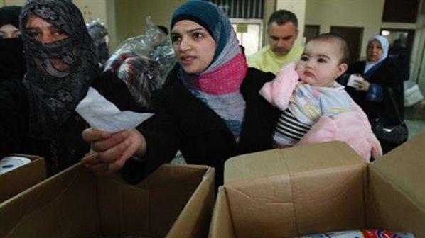 Ливан спира парите за лечение на сирийски бежанци
