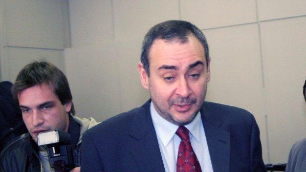 Велчев: Проблем е, че европейски магистрати ще наблюдават дела, които са в досъдебна фаза