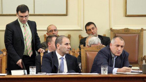 Борисов ще отговаря на депутатски въпроси