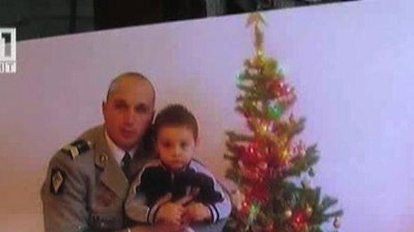 Екзекутират убиеца на българина в Афганистан (обновена)