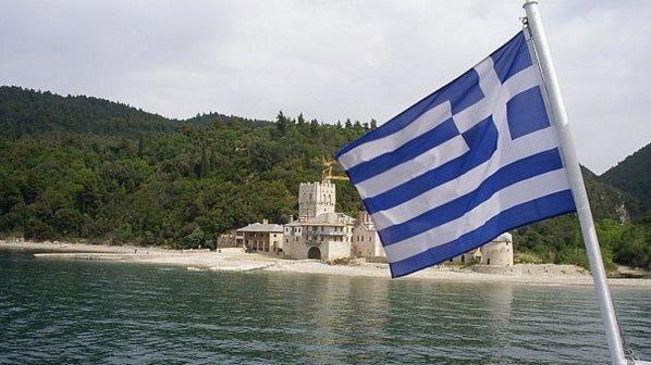 Гръцки остров иска да е австрийски