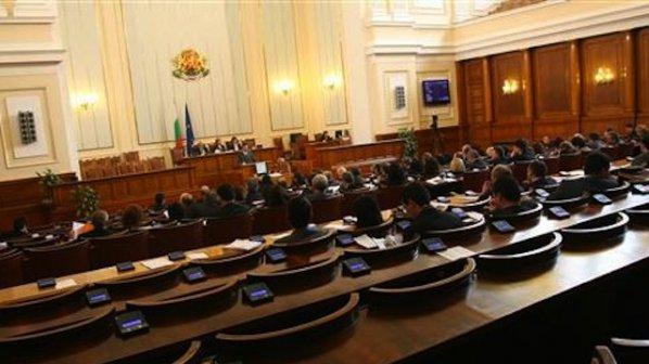 Независими депутати: КЗД е инструмент на ДПС