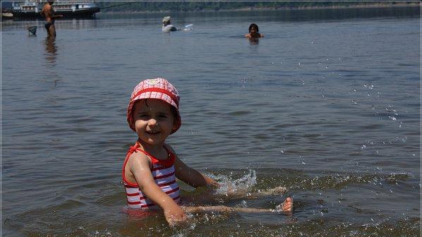 Балканите преживяват рекордна суша