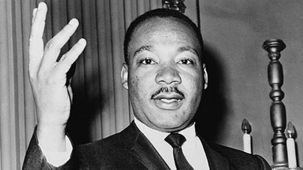 Откриха неизвестно интервю на Мартин Лутър Кинг (видео)