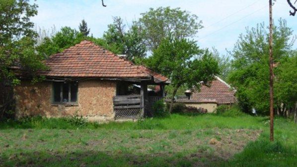 Плъхове изяли последния жител на закритото село