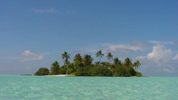 На Малдивите разрешиха да се танцува свободно