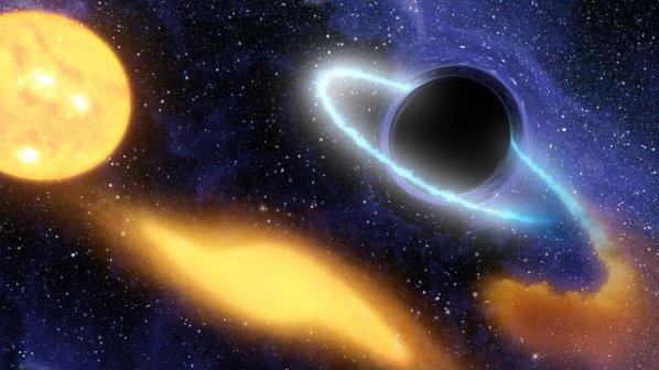 ЦЕРН разбива теорията за суперсиметрията