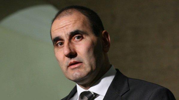 Арестуваха мъж заради подготвян атентат срещу жилище на Цветан Цветанов