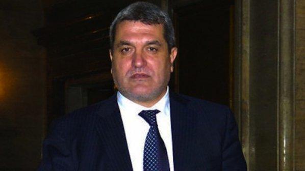 Касим Дал с нова партия, въстава срещу ДПС