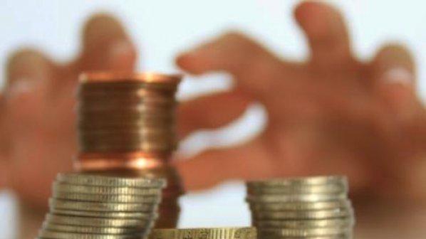 Сивата икономика в Пловдивско се свива