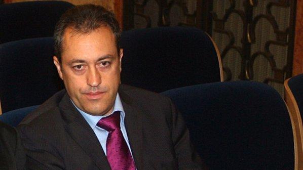 Бойко Найденов: Едва 160 дела са заведени за корупция
