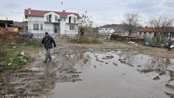 България е в рисков район от екстремни климатични промени