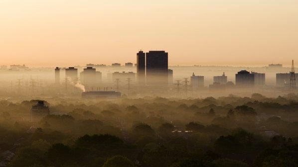 Градовете променят климата на хиляди километри