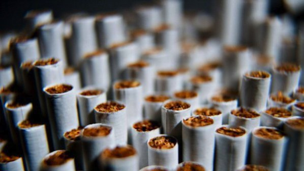 Задържаха контрабандни цигари в Ловеч
